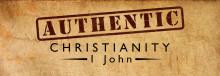 God's Life-Changing Light, 1 John 1:5-10